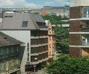Orion Hotel Várkert