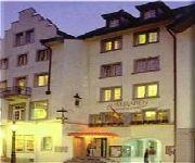 Altstadt Hotel Magic Luzern