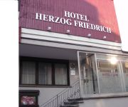 Herzog Friedrich