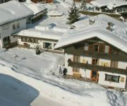 Haus Alpenblick & Margret Pension