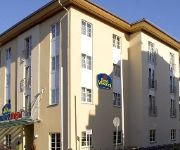 Dresden: Best Western Quintessenz - Forum