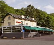 Brasserie Hotel Brakke Berg