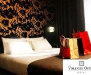 QUALYS-HOTEL Voltaire Opera