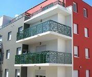 Sejours & Affaires Nantes La Beaujoire Apparthotel