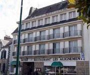 Hôtel Les Alignements