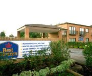 BEST WESTERN GEELONG MOTOR
