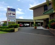 BEST WESTERN  CATTLE CITY MTR
