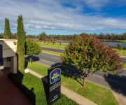 BEST WESTERN PLUS CARRINGTON