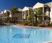 COUNTRY COMFORT INTERCITY HOTEL PERTH
