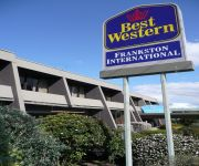 BW FRANKSTON INTERNATIONAL MOTEL