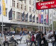 Causeway Inn On The Mall