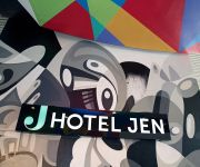 Hotel Jen (formerly Traders Brisbane)