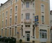 Comfort Hotel Regina Perigueux