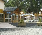 Hôtel Volcan Sancy Logis