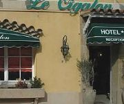 Hôtel les Cigalons