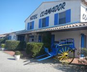Hôtel Clamador