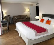 Appart''Hotel Odalys Les Floridianes Residence de Tourisme