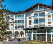 Zenitude Hotel-Residence La Versoix Résidence