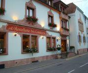 Hostellerie des Comtes Hôtel restaurant