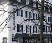 Hotel De Beauvoir