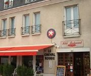 Le Cheval Rouge INTER-HOTEL