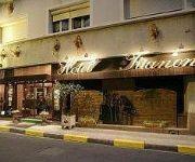 Citotel Trianon Grenoble Centre