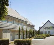 Campanile - Clermont-Ferrand - Issoire