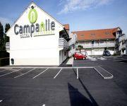 Campanile - Lyon - Bron Eurexpo