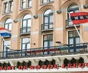 Amsterdam Hotel London