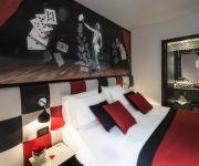 Hotel Splendor Elysees