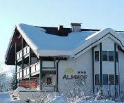 Almhof Appartments