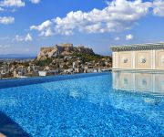 Athens  a Luxury Collection Hotel King George