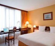Hotel Mercure Comercial Santo Domingo