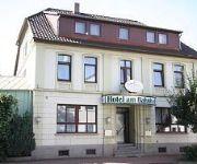 Stichwehs Hotel am Bahnhof