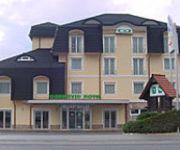 Grandvid Hotel Ljubljana