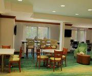SpringHill Suites Tampa Westshore Airport