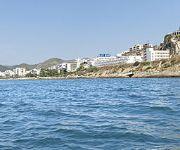 Lux Mar Hotel Apartamentos