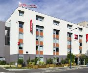 ibis Lyon Gerland Rue Merieux