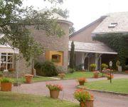 Brit Hotel Causse Comtal Hotel Restaurant