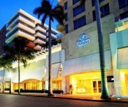 Hilton Bentley Miami-South Beach