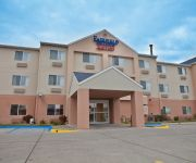 Fairfield Inn & Suites Bismarck South