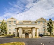 Homewood Suites by Hilton Columbus-Polaris OH
