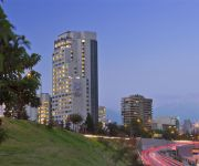 Santiago  a Luxury Collection Hotel San Cristobal Tower