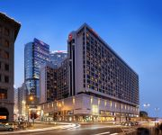 Sheraton Hong Kong Hotel & Towers