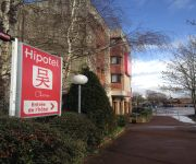 Hipotel Paris Marne La Vallée
