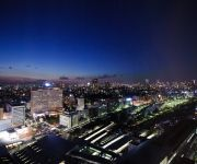 InterContinental - ANA THE STRINGS TOKYO