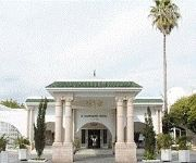MovieGate Hotel Hammamet