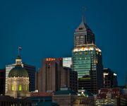 Hilton Indianapolis Hotel - Suites