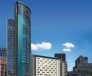 Liverpool Radisson Blu Hotel