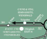 Vital-Seminarhotel Wienerwald Familie Steinberger